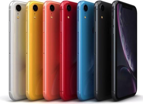 Что может предложить пользователям смартфон iPhone XR