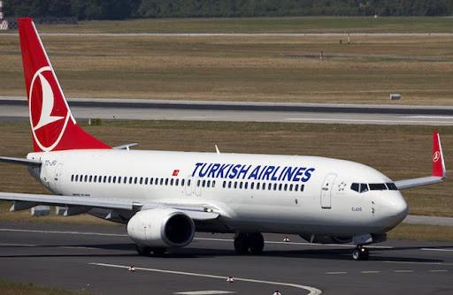 Турция приостанавливает авиасообщение с Италией