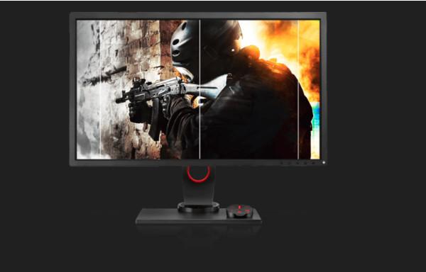 Новый культовый монитор для киберспорта BenQ Zowie XL2746S