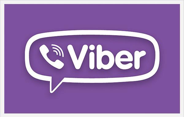 Viber рассылка от