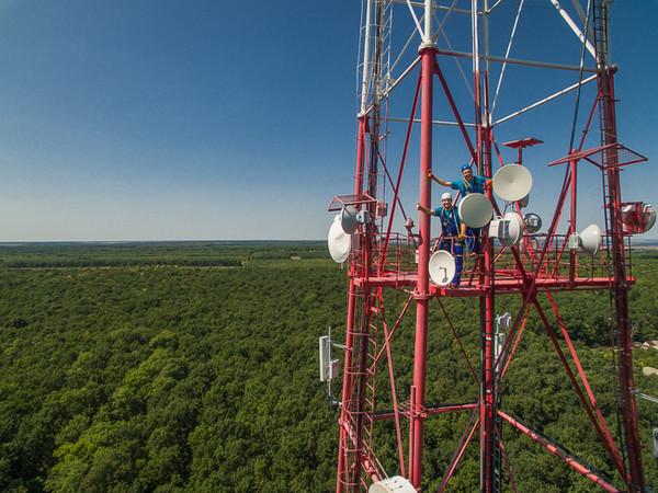 Киевстар подключил к 4G еще 504 населенных пунктов