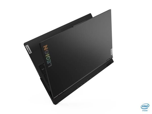 Игровые устройства Lenovo Legion оборудуют новейшими технологиями NVIDIA и Intel