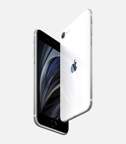 Сравнение iPhone SE 2 vs iPhone 11 vs iPhone XR