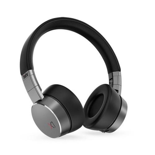 Lenovo представила эргономичную гарнитуру ThinkPad X1 ANC Headphones