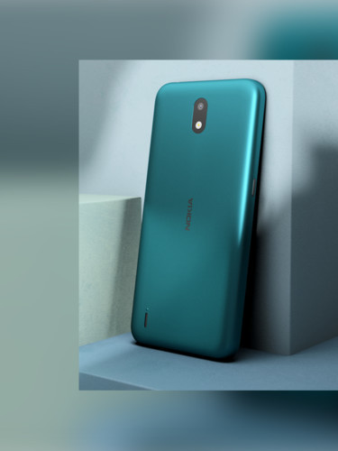 В Украине стартовали продажи Nokia 1.3