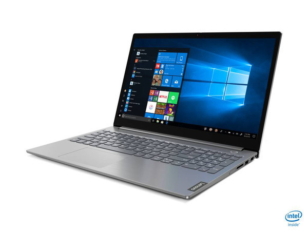 Новые ноутбуки Lenovo ThinkBook 14 и ThinkBook 15