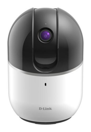 D-Link DCS-8515LH - новая облачная поворотная камера