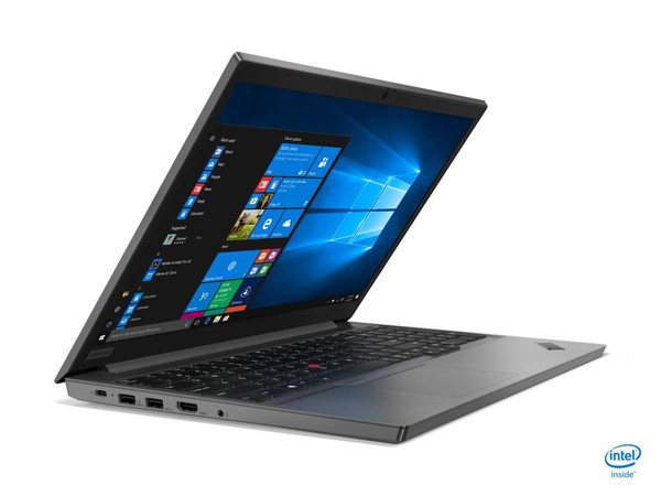 В Украине презентовали ноутбуки ThinkPad E14 и E15 от Lenovo