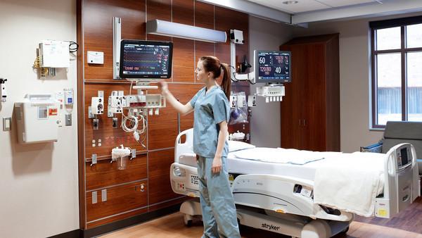 Четыре новых подхода к мониторингу пациентов с COVID-19