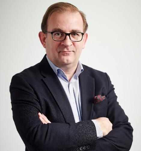 Mastercard назначает Марка Барнетта президентом Mastercard Europe