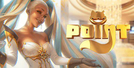 Игровые автоматы в онлайн казино ПоинтЛото
