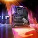 GIGABYTE анонсирует материнские платы AORUS B550-серии для процессоров AMD
