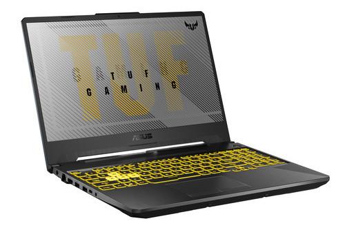 Ноутбук ASUS игровой серии TUF Gaming уже в Фокстрот
