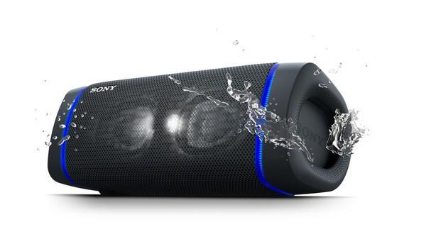 Представлена новая линейка беспроводных колонок Sony EXTRA BASS