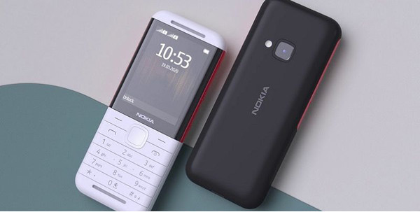 В Украине стартовали продажи обновленной модели — телефона Nokia 5310