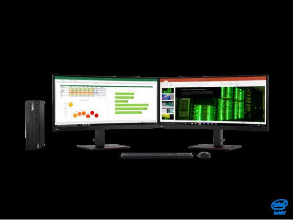 Lenovo представила обновленное портфолио устройств на базе Intel Core vPro 10