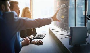 62% ІТ-решений ориентированы исключительно на бизнес — исследование Lenovo