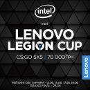 Участвуй в CS:GO турнире Lenovo Legion Cup — испытай себя!