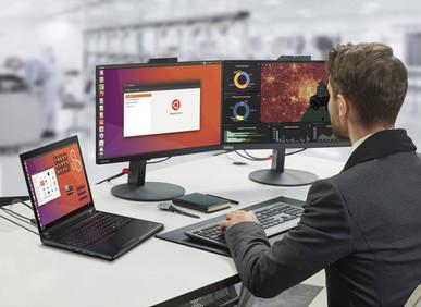 Lenovo расширяет портфолио бизнес-устройств на базе Linux