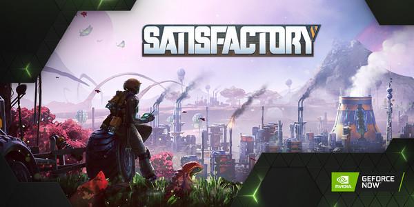 GeForce NOW: 19 новых игр + NVIDIA Highlights