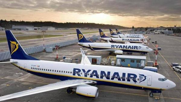 Ryanair и Swiss снова возобновили работу