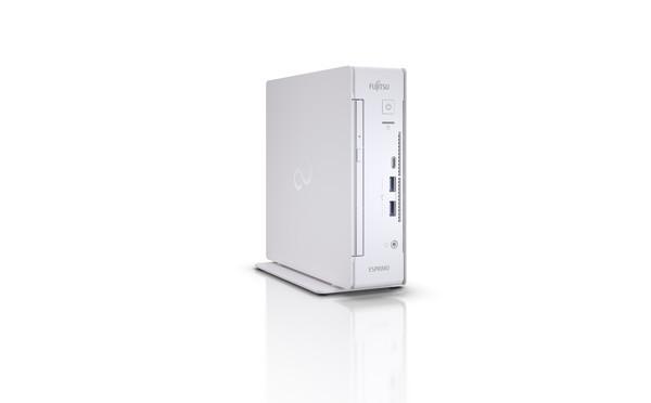 Fujitsu представляет новое поколение мощных настольных ПК и рабочих станций