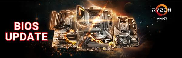 Обновление BIOS на базе микрокода AMD Combo PI для материнских плат MSI