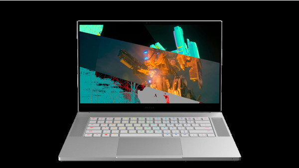 Razer Blade 15 Studio Edition - мощнейший ноутбук для создателей контента
