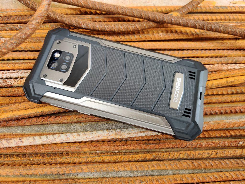 DOOGEE S88 Pro -