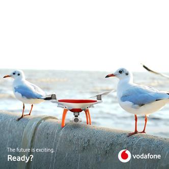 Топ украинских морских курортов по версии Vodafone