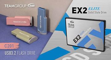 TEAMGROUP выпустила SSD-накопитель серии