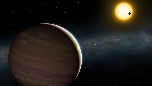 Рядом с Землей могут находиться потенциально обитаемые планеты