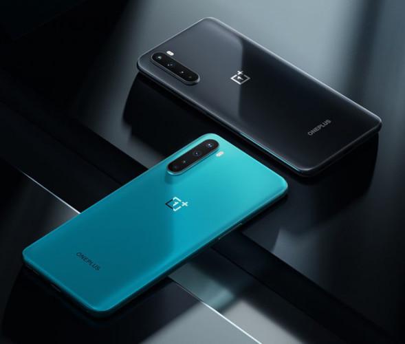 OnePlus готовит более доступную версию смартфона Nord на процессоре Snapdragon 6
