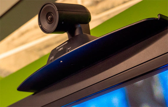 Новые камеры Panasonic для создания качественного видеоконтента