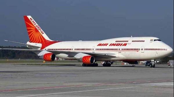 Новые маршруты во время пандемии на примере Air India