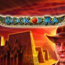 История автомата Book of Ra