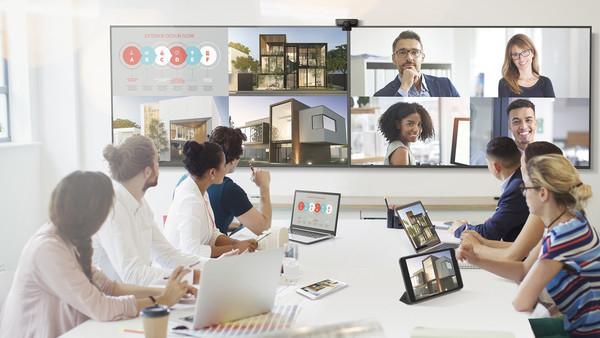 Беспроводная интерактивная панель ViewSonic: новые возможности личных устройств