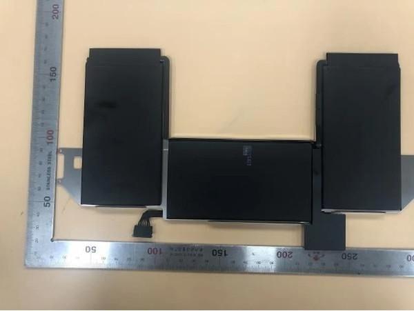 Новый MacBook Air уже близко: его батарея прошла сертификацию в Корее