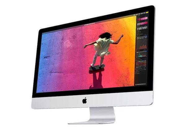 Новые iMac оказались намного производительнее своих предшественников