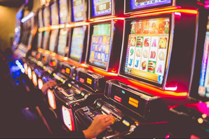 Какие бывают игровые автоматы?
