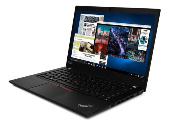 Lenovo представила обновленные модели легендарной бизнес-линейки - ThinkPad