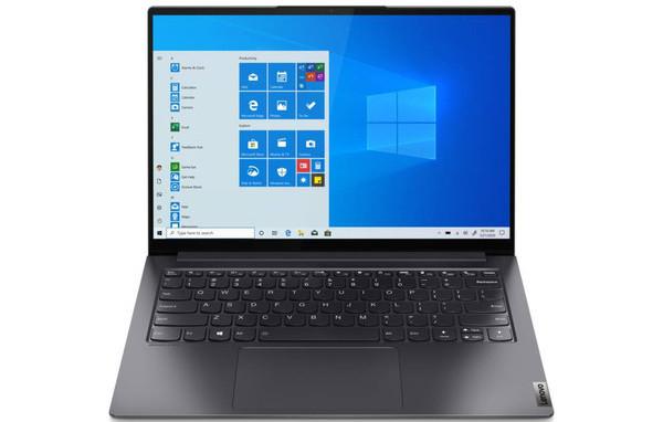 Новые ноутбуки YOGA от Lenovo
