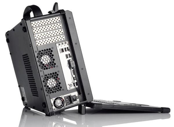 Ноутбук a-XP построен на 64-ядерном Ryzen Threadripper 3990X и стоит  тыс