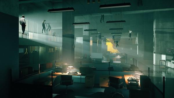 Remedy создаст новую игру во вселенной, объединяющей Control и Alan Wake