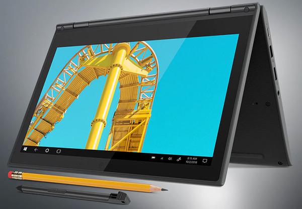 Двухъядерные 6-Вт процессоры AMD Zen пришли в бюджетные ноутбуки Lenovo