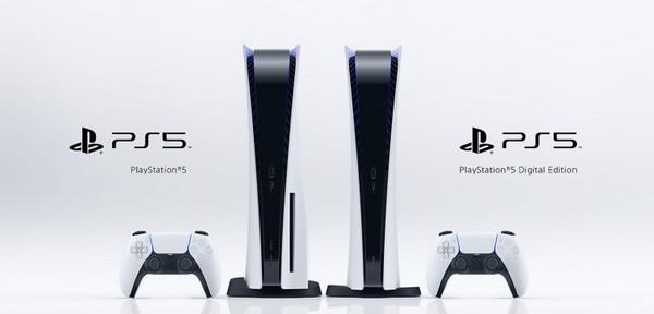 Sony открыла регистрацию для предзаказа PlayStation 5