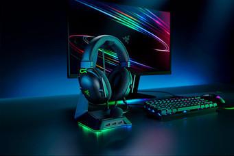 Новая игровая гарнитура Razer Blackshark V2