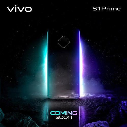 В оснащение смартфона Vivo S1 Prime с 48-Мп квадрокамерой войдёт чип Snapdragon