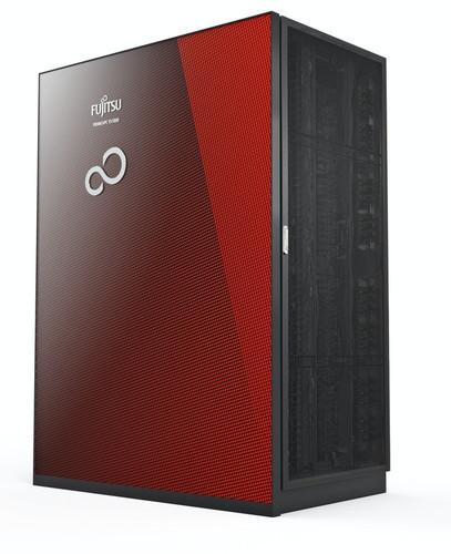 Fujitsu поставит Canon ARM-суперкомпьютер PRIMEHPC FX1000 мощностью 649 Тфлопс