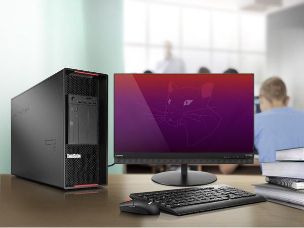 Lenovo расширяет портфолио устройств бренда Think на базе Linux